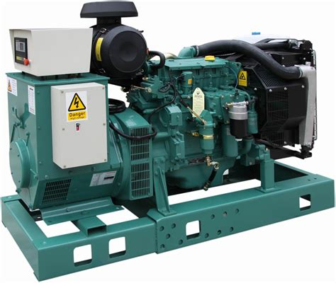 www power 15kva to 150kva ship marine diesel generator with deutz