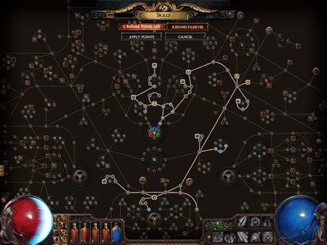 path of exile part three all you need to about
