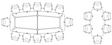 tavolo riunioni dwg tavoli riunioni 2d