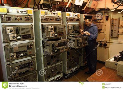 the radio room radio room stock photo image 41326177