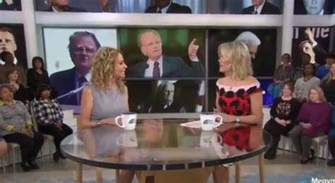 kathie lee gifford billy graham kathie lee gifford on billy graham s death thank you