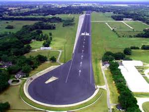 travolta s driveway is a airport literally