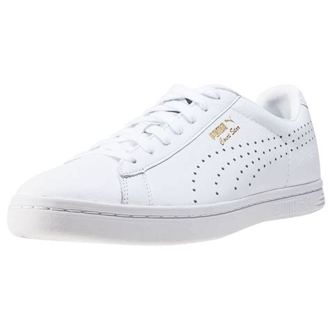 Court Nm Shoes court nm mens trainers in white