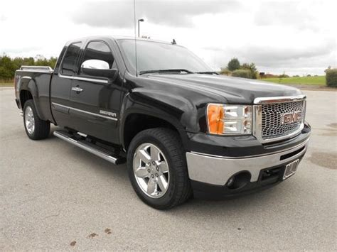 purchase used 2013 gmc 1500 sle extended cab