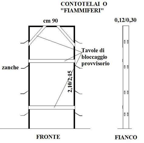 misure porte interne casa moderna roma italy misure porte