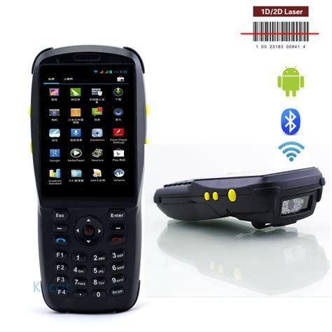 barcode scanner android bluetooth 1d 2d handheld laser barcode barcode scanner usb android android rugged mobile data