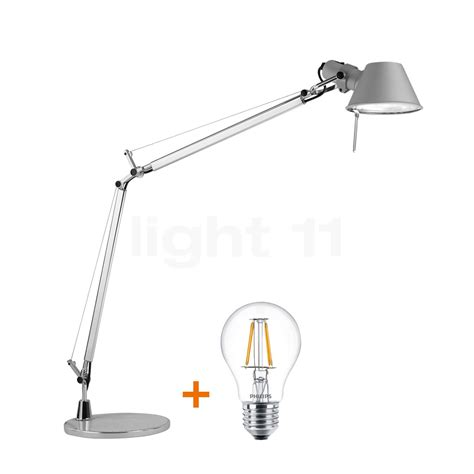 artemide tavolo artemide tolomeo tavolo le de table light11 fr
