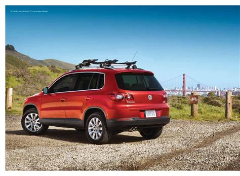 volkswagen milwaukee 2010 volkswagen tiguan milwaukee