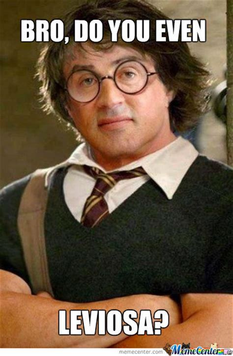 Do You Meme - do you even leviosa by cptnmetal meme center