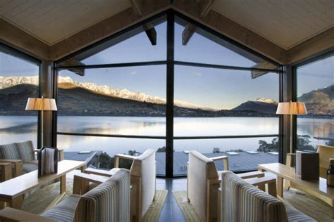 apartment design nz whats happening at the rees hotel queenstown luxury