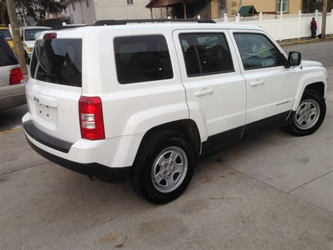 Jeep Patriot For Sale Used Used 2012 Jeep Patriot Sport Utility 11 990 00