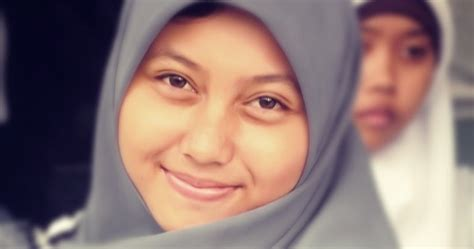Jilbab Anak Gaul Jilbab Anak Muda Jaman Sekarang