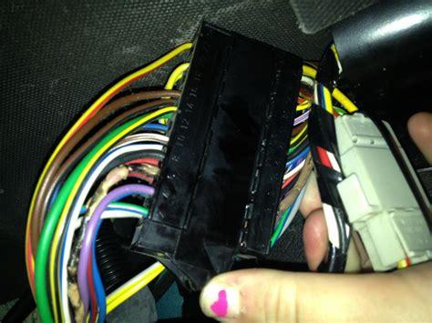 1993 volvo 940 stereo wiring diagram stereo free