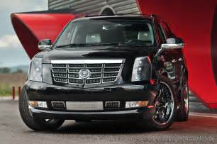 Cadillac Escalade Modified Custom Cadillac Escalade This Escalade Has Been Modified