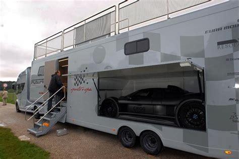 Luxury Motor Homes Futuria Cruise On Wheels Home Design Garden Architecture Magazine