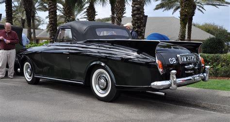 silver rolls royce 1958 rolls royce silver cloud honeymoon express