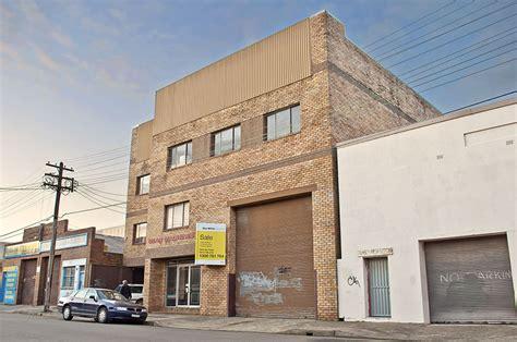 warehouse at marrickville sydney sold for 1 4 million