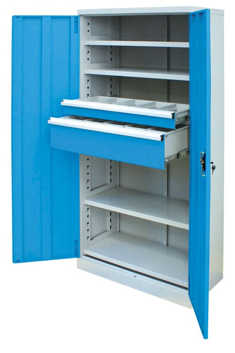 industrial storage cabinets with drawers alstor industrial storage cabinets units all