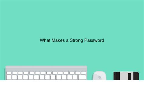 perfect pattern password what make a strong password
