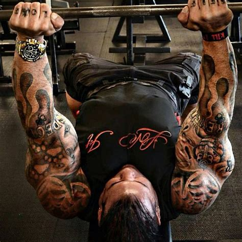 rich piana tattoos 32 best images about rich piana on flags days