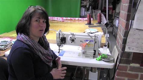 sewing and upholstery 3 juki sewing machines we use at kims upholstery doovi
