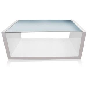 coffee tables ideas modern white and glass coffee table