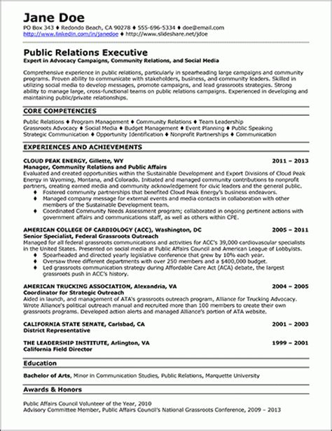 ats friendly resume template template design