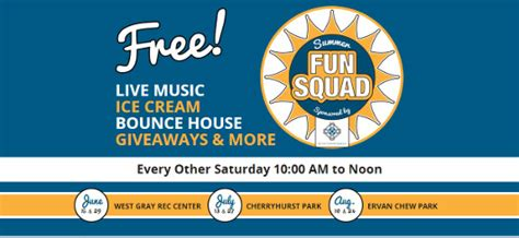 cream house music summer fun squad every other saturday more free things to do in houston this summer