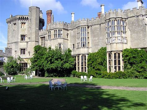 Spanish Home Plans by Thornbury Castle Wikipedia