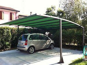 box auto in ferro box auto gazebo tetto tettoia pensilina anti grandine
