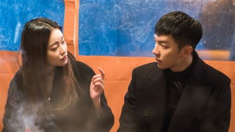 lee seung gi next drama oh yeon seo tearfully opens up to lee seung gi in next