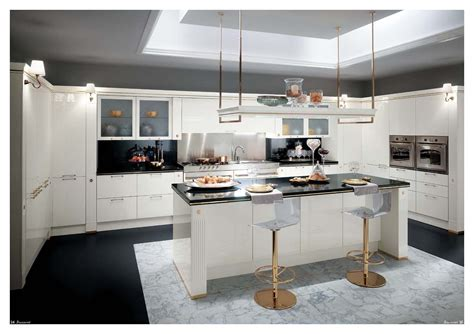 kitchen desings the best ultra modern italian kitchen design
