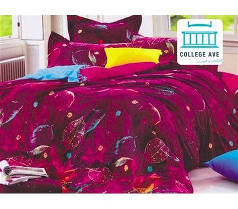 twin xl dorm bedding dorm bedding for girls torrid leaves twin xl designer