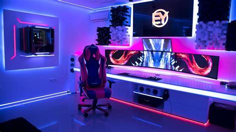 melhor setup  mundo setup brutal youtube