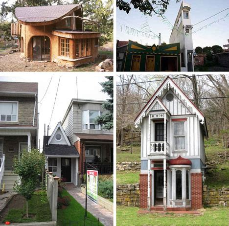 small cheap homes crowded house 5 silly small homes cheap tiny houses
