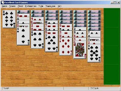 carte da tavolo solitari giochi da tavolo scacchi solitari di carte