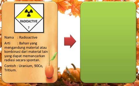 Salep Levertran presentasi p3k dan simbol simbol bahan kimia