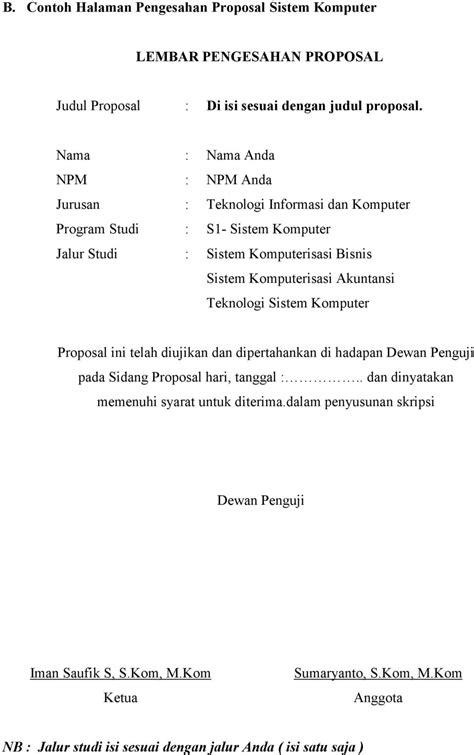 skripsi akuntansi lengkap doc stekom a judul proposal pdf