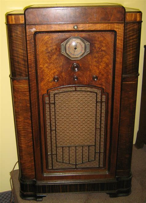antique radio antique radio antiques maman radio