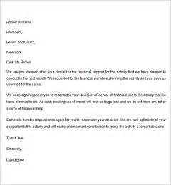 sle appeal letter 7 free documents in word