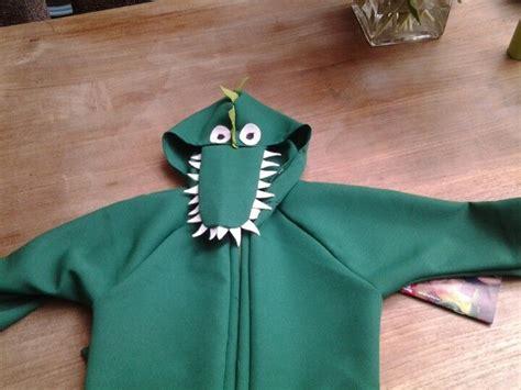 crocodile costume crocodile costume for tom ideas toms crocodile costume and