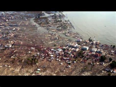 detik tsunami aceh detik detik ombak sebelum tsunami aceh 2004 di lautan