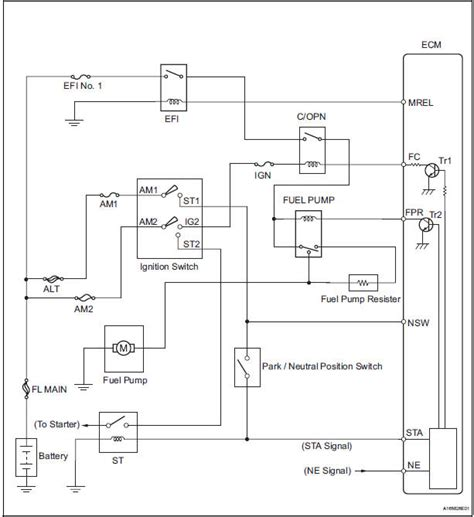 ecm relay wiring diagram image collections wiring