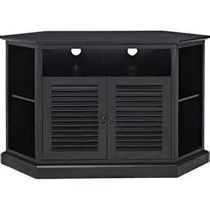 Corner Tv Cabinet With Doors For Flat Screens Tv Cabinets For Flat Screen Tvs Search Results Diy