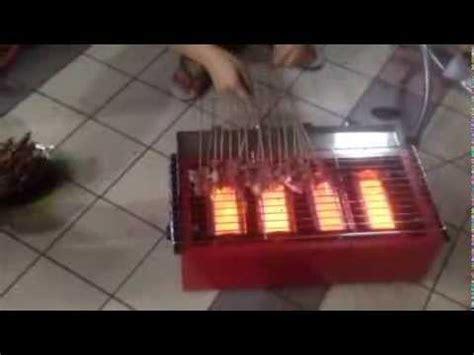 Panggangan Tanpa Arang sentral gas jakarta cara pakai k222 panggangan gas tanpa
