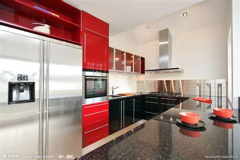15 enticing kitchen designs for a good cuisine experience 整体厨房效果图摄影图 室内摄影 建筑园林 摄影图库 昵图网nipic com