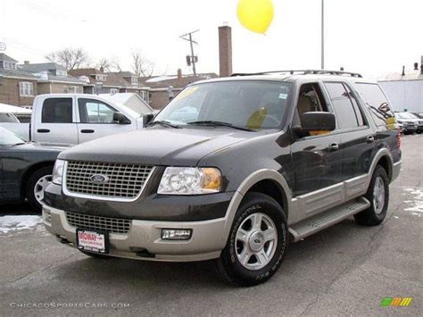 2005 Ford Expedition For Sale 2005 ford expedition eddie bauer for sale
