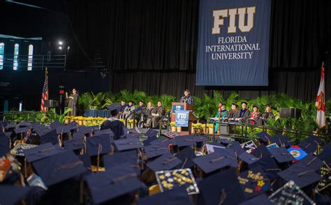 Fiu Corporate Mba Calendar by Discipline And Academic Success Make Fiu Business Students