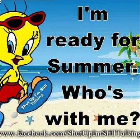 Im Back Ready For A by I M So Ready For Summer My Lifestyles