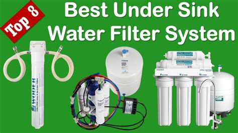 best under sink water filter system under sink water filter uses existing faucet